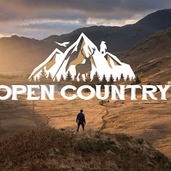 505 Games Announces Hunting Title Open Country Is Coming To PC