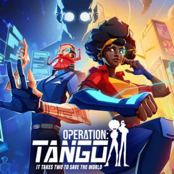 Operation: Tango Will Now Be Coming To The PS5