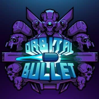 Orbital Bullet Finally Has A Steam Release Date