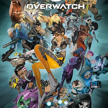 Overwatch Anthology: Expanded Edition Coming From Dark Horse
