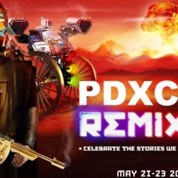 Paradox Interactive Announces PDXCON Remixed For May 2021