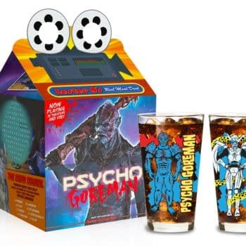 Psycho Goreman Is On DVD Now...And There Is A Happy Meal Too