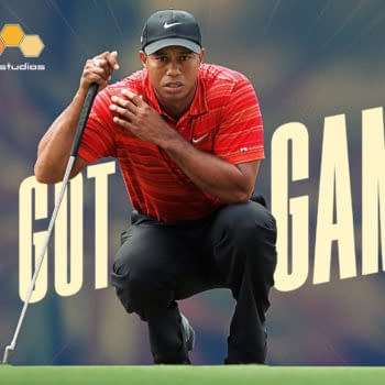 Tiger Woods & 2K Games Have Signed Multi-Year Exclusive Deal