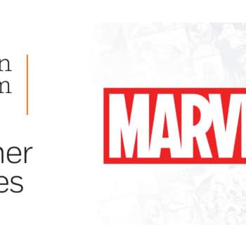 Marvel Exclusively Distributed To Comic Shops By Penguin Random House