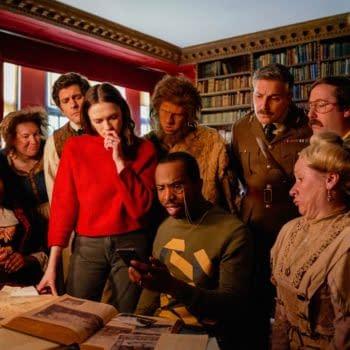 Ghosts: CBS Picks Up US Remake of BBC Hit Sitcom to Series