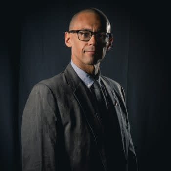 Victor LaValle To Write For Marvel's X-Men Comic Books