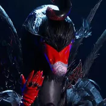 The Masked Singer S05: Were Betting Newest Mask Isnt Natalie Portman
