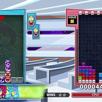 Puyo Puyo Tetris 2 Receives Spectator Mode & New Characters