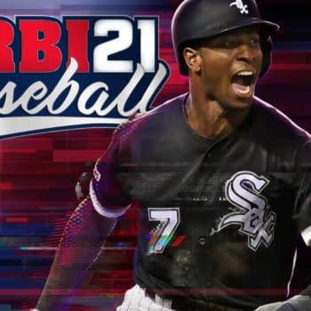 RBI Baseball 21 Trailer Released, Game Drops Soon