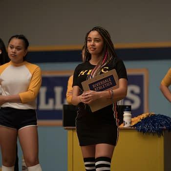 Riverdale Season 5 E07 Preview: Firemen, Moth Men, Bad Men & More