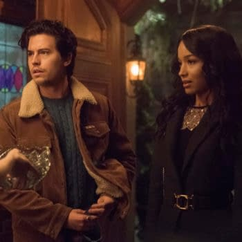 "Riverdale S05E08 ""Lock & Key"" Preview: A Game-Changer for the Gang?"