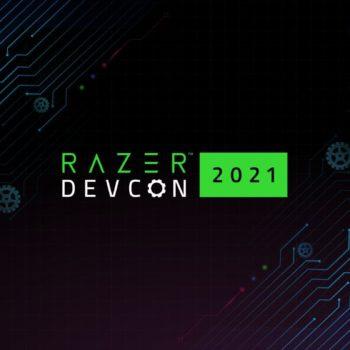Razer Reveals The Inaugural Razer DevCon 2021