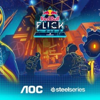 Red Bull Flick Brings Back 2v2 CS:GO Esports Tournament