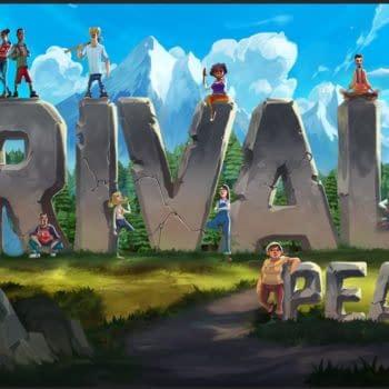 Rival Peak Surpasses 100 Million Minutes Watched As It Ends