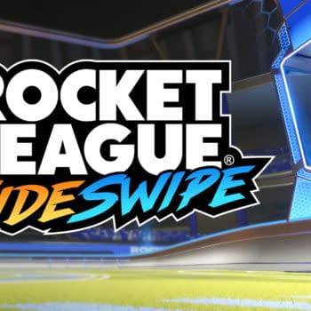 Psyonix Reveals Their Latest Mobile Title Rocket League Sideswipe