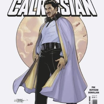 Lando Calrissian Is Now Officially Pansexual