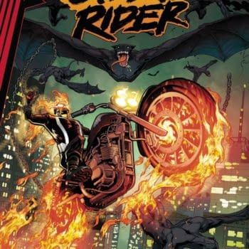 A Big Change Happening To Mephisto In KingIn Black: Ghost Rider