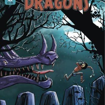 Scout Comics June 2021 Solicits Solicitations
