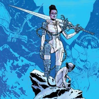 Black Mask Comics Solicitations 2021