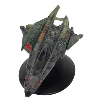Eaglemoss/Hero Collector Solicits For June 2021