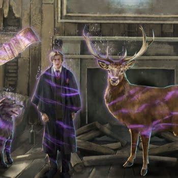 Harry Potter: Wizards Unite New Mauraders Part Two Review