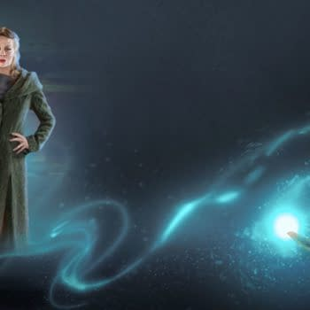 Harry Potter: Wizards Unite Launches Narcissa Malfoy Themed Event