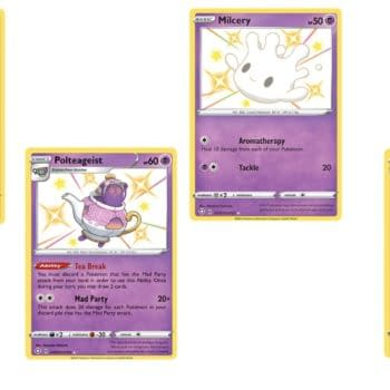 Shiny Pokémon Cards of Pokémon TCG: Shining Fates Part 14