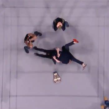 Don Callis 69s Kenny Omega to mock Eddie Kingston on AEW Dynamite