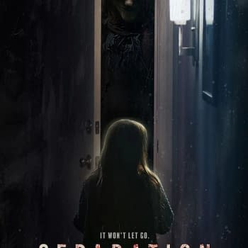 Creepy Trailer For Separation Debuts Troy James Dazzles On April 30th