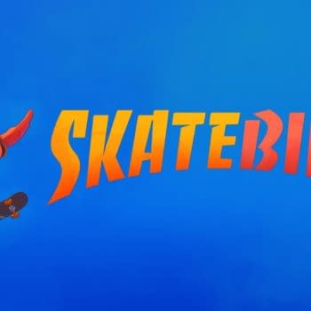 SkateBIRD Shows Off A New Level During Game Dev Direct