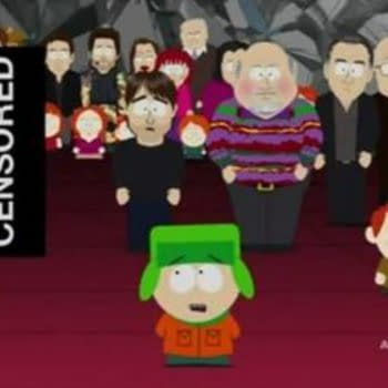 The Islamic Extremist Who Threatened South Park Creators Never Cared