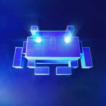 Square Enix Unveils Space Invaders Augmented Reality Mobile Game