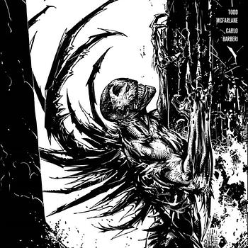 CoverWatch: Batman Fortnite, Crossover, Walking Dead