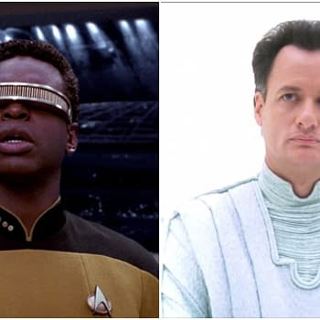 Star Trek: Picard Season 2: Jonathan Frakes Teasing More TNG Alum