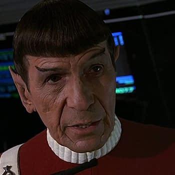 Star Trek: Julie Nimoy Talks Ethan Pecks New Spock William Shatner