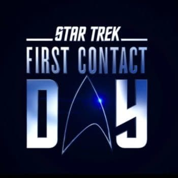 Star Trek Announces First Contact Day with Virtual Panels, Marathon