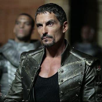 Stargate Cast Crew &#038 Community Pay Tribute to Actor Cliff Simon