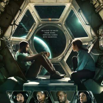 Toni Collette/Anna Kendrick Film Stowaway Hits Netflix April 22nd