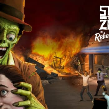 Stubbs The Zombie Receives A New Launch Trailer