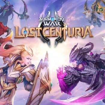 Summoners War: Lost Centuria Receives A Global Release Date