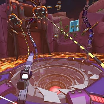 Swarm VR Is Coming To Oculus Platforms This Spring