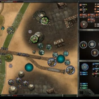 Opinion: Getting Back Into Wargaming Post-COVID Is A Tough Task
