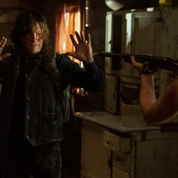 """The Walking Dead: AMC Releases New S10E18 """"Find Me"""" Preview Images"""