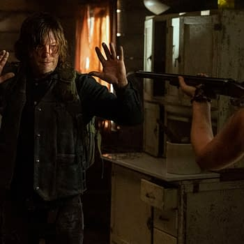 The Walking Dead: AMC Releases New S10E18 Find Me Preview Images