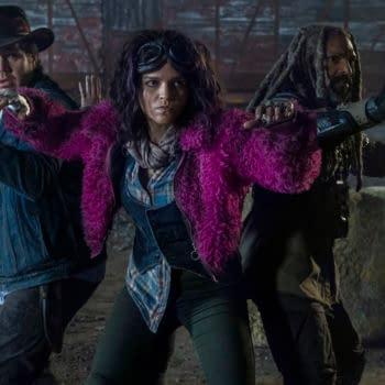 The Walking Dead Season 11 Teaser: