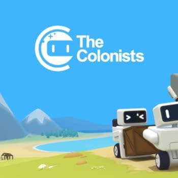 Cute City-Building Game The Colonists Is Coming To Consoles