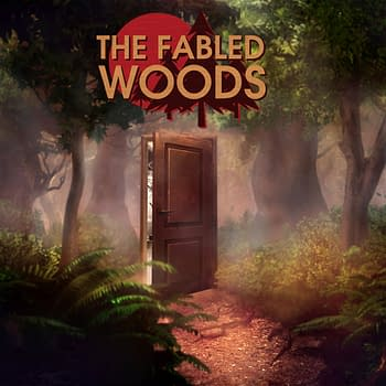 Short Narrative Game The Fabled Woods Will Drop On March 25th