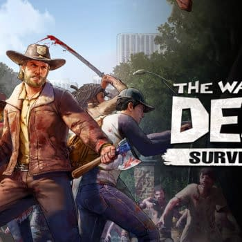 Elex Reveals New Mobile PvP Mobile Game The Walking Dead: Survivors