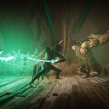 Team17 Will Release The Brutal Action RPG Thymesia In 2021