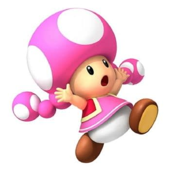 Toadette Was Apparently Cut From Super Mario 3D World